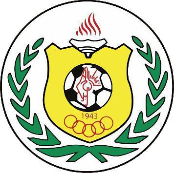 Escudo de SHABAB AL-KHALEEL S.C. (PALESTINA)
