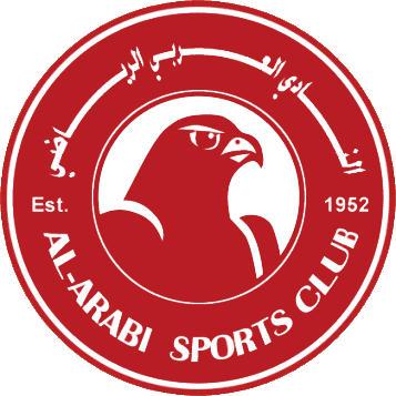 Escudo de AL-ARABI S.C. (QATAR)