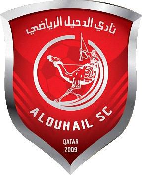 Escudo de AL-DUHAIL S.C. (QATAR)