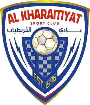 Escudo de AL-KHARAITIYAT S.C. (QATAR)