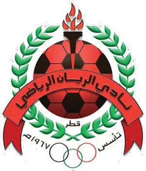 Escudo de AL-RAYYAN S.C. (QATAR)