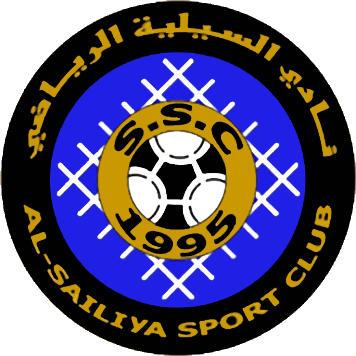 Escudo de AL-SAILIYA S.C. (QATAR)