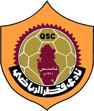 Escudo de QATAR S.C. (QATAR)