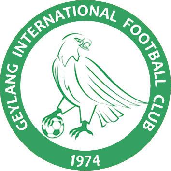 Escudo de GEYLANG INTERNATIONAL F.C. (SINGAPUR)