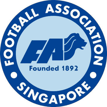 Escudo de SELECCIÓN DE SINGAPUR (SINGAPUR)