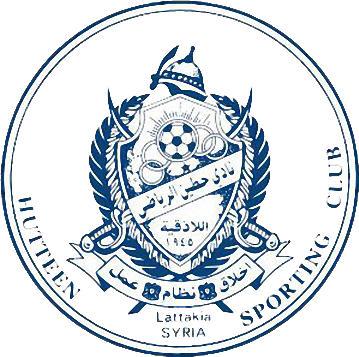 Escudo de AL HOTTIN S.C. (SIRIA)