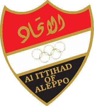 Escudo de AL ITTIHAD S.C. (SIRIA)