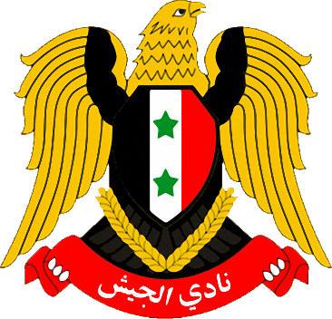 Escudo de AL JAISH S.C. (SIRIA)