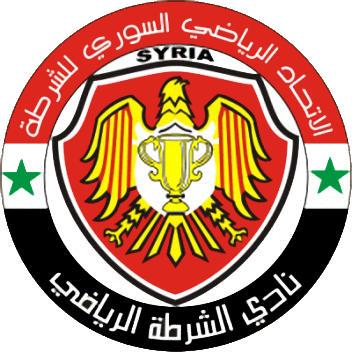 Escudo de AL SHORTA S.C. (SIRIA)