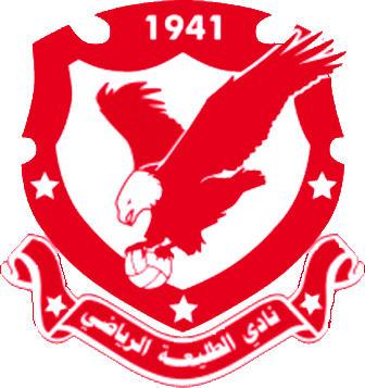 Escudo de TALIYA S.C. (SIRIA)