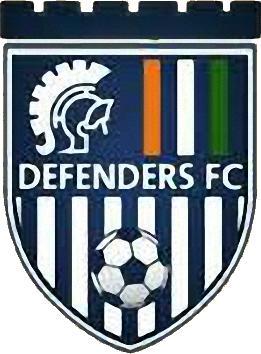 Escudo de DEFENDERS F.C. (SRI LANKA)