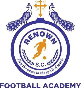 Escudo de RENOWN S.C. (SRI LANKA)
