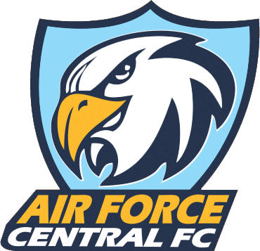 Escudo de AIR FORCE UNITED F.C. (TAILANDIA)
