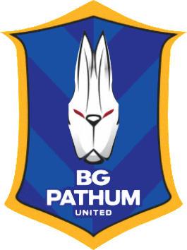 Escudo de BG PATHUM UNITED (TAILANDIA)