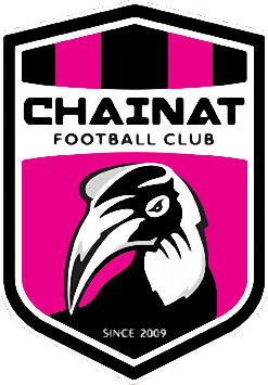 Escudo de CHAINAT HORNBILL F.C. (TAILANDIA)