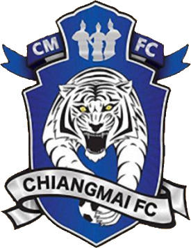 Escudo de CHIANGMAI F.C. (TAILANDIA)