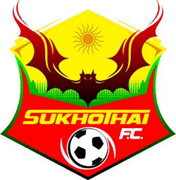 Escudo de SUKHOTHAI F.C. (TAILANDIA)