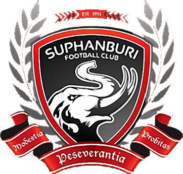 Escudo de SUPHANBURI F.C. (TAILANDIA)