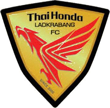 Escudo de THAI HONDA LADKRABANG F.C. (TAILANDIA)