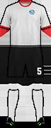 Equipación HANG YUEN F.C.