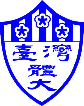 Escudo de NTUPES F.C. (TAIWÁN)