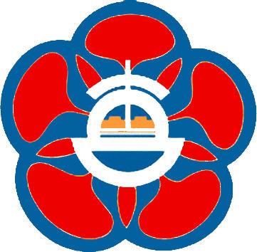 Escudo de TAINÁN CITY F.C. (TAIWÁN)