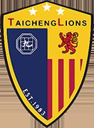 Escudo de TAICHENG LIONS F.C.