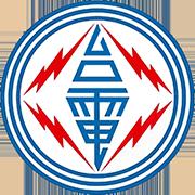 Escudo de TAIWÁN POWER COMPANY F.C.