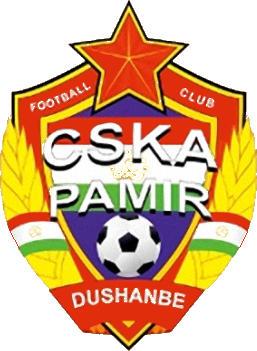 Escudo de F.C. CSKA PAMIR (TAYIKISTÁN)