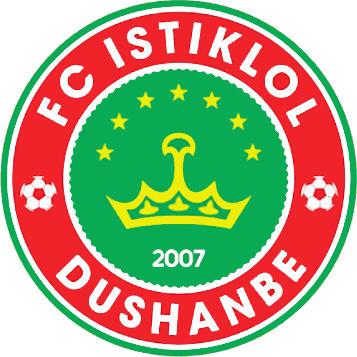 Escudo de F.C. ISTIKLOL (TAYIKISTÁN)