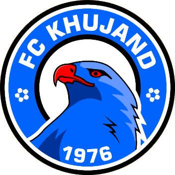 Escudo de F.C. KHUJAND (TAYIKISTÁN)