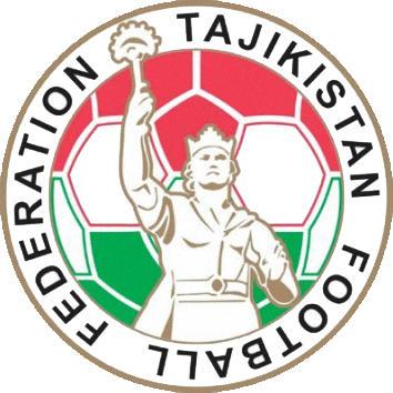 Escudo de SELECCIÓN DE TAYIKISTÁN (TAYIKISTÁN)