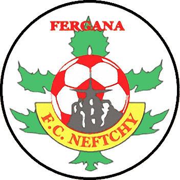 Escudo de F.C. NEFTCHI (UZBEKISTÁN)