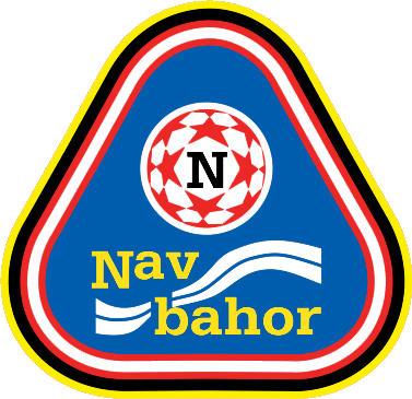 Escudo de NAVBAHOR P.F.C. (UZBEKISTÁN)