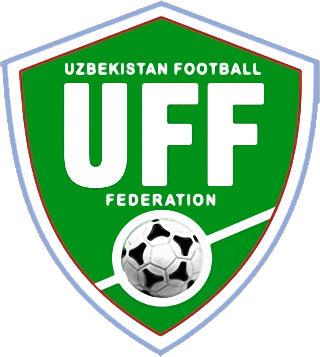 Escudo de SELECCIÓN DE UZBEKISTÁN (UZBEKISTÁN)