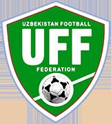 Escudo de SELECCIÓN DE UZBEKISTÁN