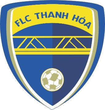 Escudo de FLC THAN HÓA (VIETNAM)