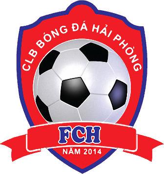 Escudo de HÀI PHÒNG F.C. (VIETNAM)