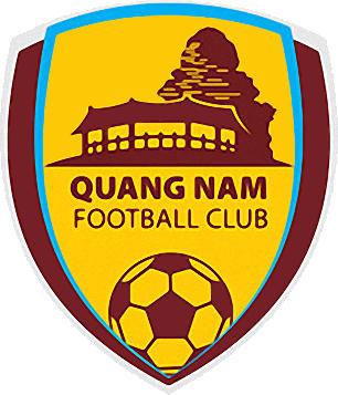 Escudo de QUANG NAM F.C. (VIETNAM)