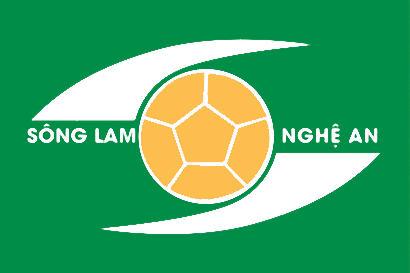 Escudo de SÔNG LAM NGHÊ AN F.C. (VIETNAM)