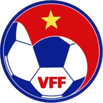 Escudo de SELECCIÓN DE VIETNAM (VIETNAM)