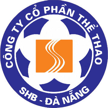 Escudo de SHB DA NANG F.C. (VIETNAM)