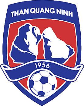 Escudo de THAN QUANG NINH F.C. (VIETNAM)