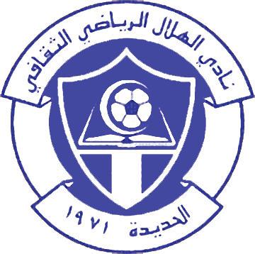 Escudo de AL HILAL HUDAYDAH (YEMEN)