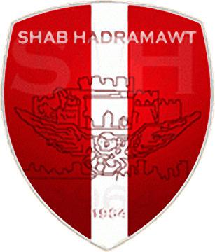 Escudo de AL SHA'AB HADRAMAUT (YEMEN)