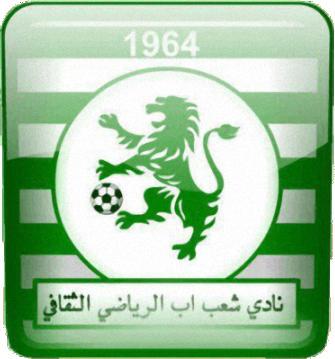 Escudo de AL SHA'AB IBB S.C. (YEMEN)