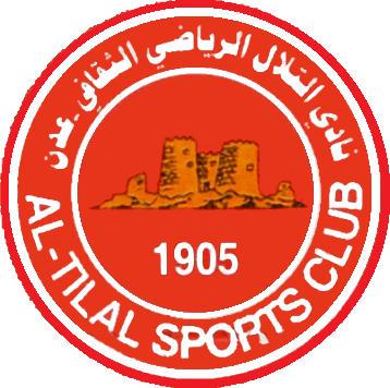 Escudo de AL TILAL ADEN S.C. (YEMEN)