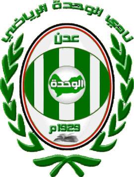 Escudo de AL WAHDA ADEN S.C. (YEMEN)