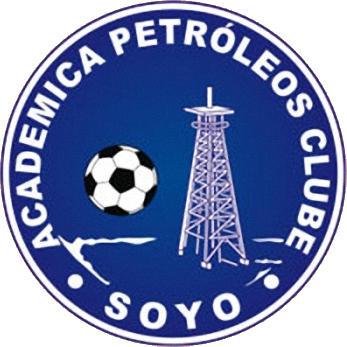 Escudo de ACADEMICA PETRÓLEOS C. (ANGOLA)