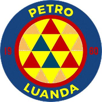 Escudo de ATLÉTICO PETRÓLEOS DE LUANDA (ANGOLA)